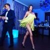 Заказ гоу-гоу танцовщиц в Москве. Евгения
