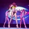 Go-Go Dancer Moscow