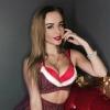 Танцовщица гоу-гоу Настя И