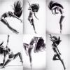 Танцовщица гоу-гоу Соня