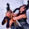Танцовщицы гоу гоу Жанна