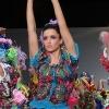Танцовщица гоу-гоу Настя