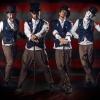 gogodance.ru танцевальные команды кирилла go-go (1)