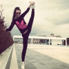 Танцовщица go-go Дарья Петровна