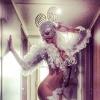 Танцовщица гоу-гоу Дарья Петровна