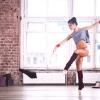 Танцовщица гоу-гоу Евгения Москва