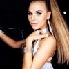 Танцовщица go-go Елена Сава