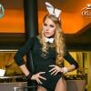 Танцовщица go-go Елена Сава из Москвы