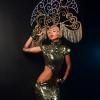 Танцовщица go-go из Москвы