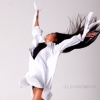 Танцовщица гоу-гоу Магай