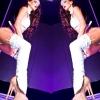 Танцовщица гоу-гоу Мария