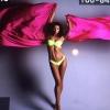 Танцовщица гоу-гоу Таисия Москва