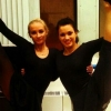 Девушки танцовщицы гоу гоу Жанна
