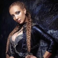 Танцовщица go go Москва Светлана