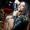 Танцовщица go-go Юлия
