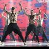 Танцор Ильшат Шабаев из шоу Танцы на ТНТ