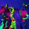 Freak Go-Go Show by Dilya