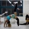 Дуэт танцовщиц Изабелла и Джуси