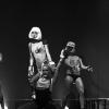 Танцовщица гоу-гоу Настёна Белая