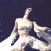 Танцовщица гоу-гоу Юлия Б