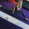 Танцовщица и модель Дарья Бах