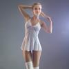 Танцовщица и известная модель Наталия Н