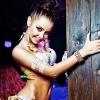 Танцовщица go-go Ира