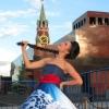 Танцовщицы go go Ира