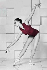 Танцовщица гоу-гоу Татьяна