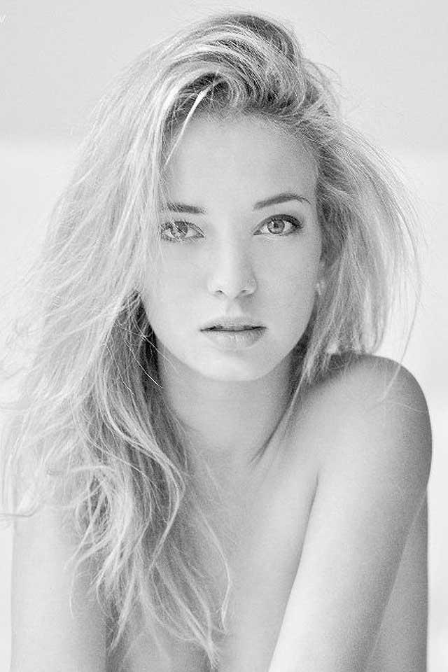 Танцовщица и модель Наталия Н